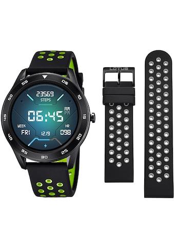 Lotus Smartwatch »Smartime, 50013/1«,  kaufen