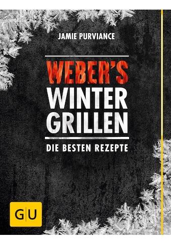 Buch »Weber's Wintergrillen / Jamie Purviance« kaufen
