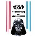 Komar Wandtattoo »Darth Vader«