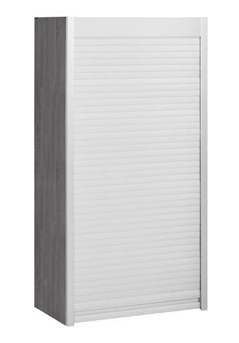 HELD MÖBEL Aufsatzschrank »Lou«, Jalousieschrank, Breite 60 cm kaufen
