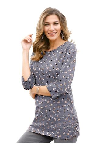 Classic Basics Shirt in modischer Form kaufen