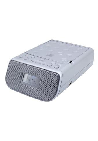 soundmaster CD - Radio »URD860SI« kaufen