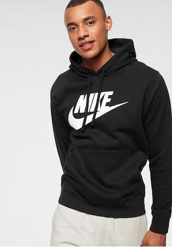 Nike Sportswear Kapuzensweatshirt »CLUB FLEECE MENS GRAPHIC PULLOVER HOODIE« kaufen
