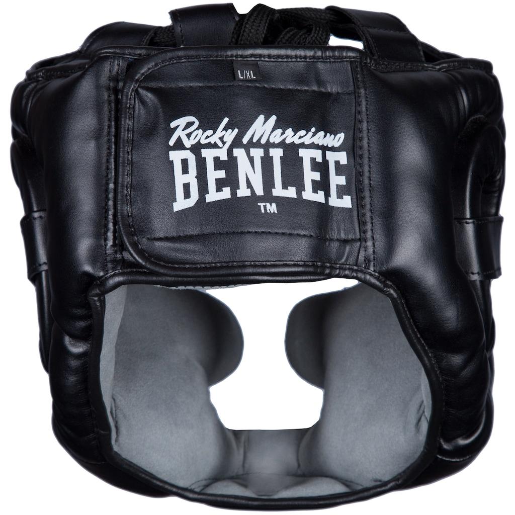 Benlee Rocky Marciano Kopfschutz »FULL PROTECTION«