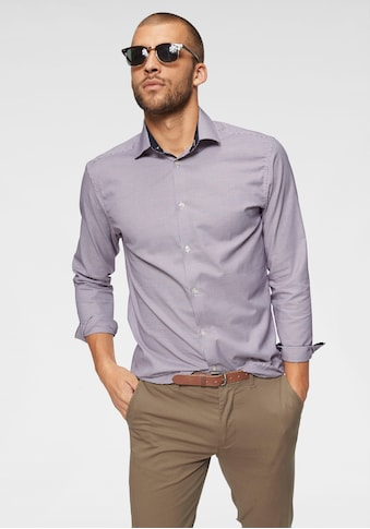 SELECTED HOMME Businesshemd »SLIM NEW-MARK SHIRT« kaufen