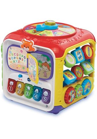 Vtech® Lernspielzeug, »Entdeckerwürfel« kaufen