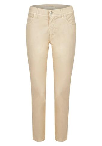ANGELS Jeans,Ornella' in unifarbenem Design kaufen