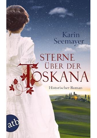 Buch Sterne über der Toskana / Karin Seemayer kaufen