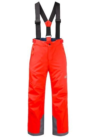 Jack Wolfskin Skihose »GREAT SNOW PANTS KIDS« kaufen