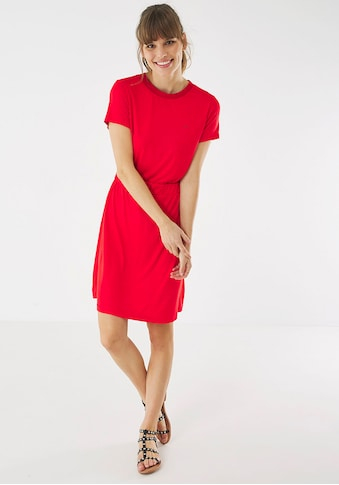 Mexx Jerseykleid, mit elastischer Taille kaufen