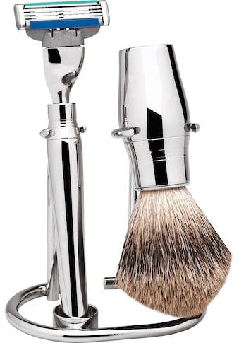 ERBE Rasierset, Gillette® Mach3-Klinge kaufen