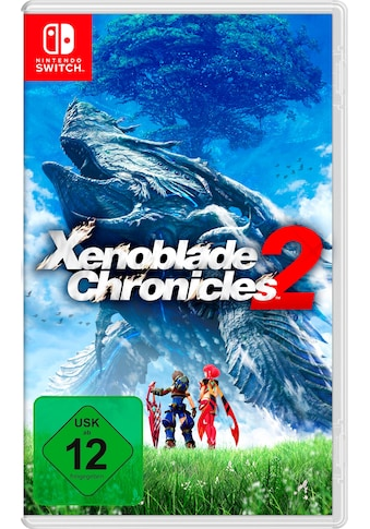 Xenoblade Chronicles 2 Nintendo Switch kaufen