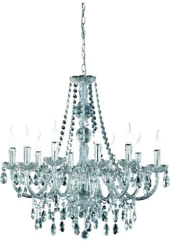 TRIO Leuchten,Kronleuchter»KRONE«, kaufen