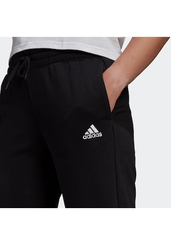adidas Performance Jogginghose »ESSENTIALS FRENCH TERRY LOGO« kaufen