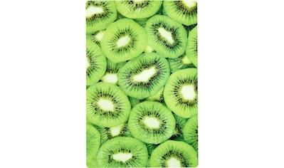 stuco Platzset »Summer Fruits Kiwi«, (Set, 6 St.) kaufen