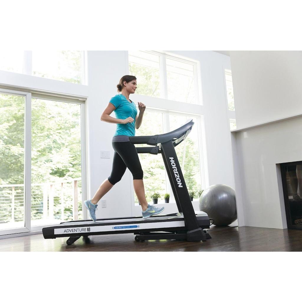 Horizon Fitness Laufband »Adventure 3«