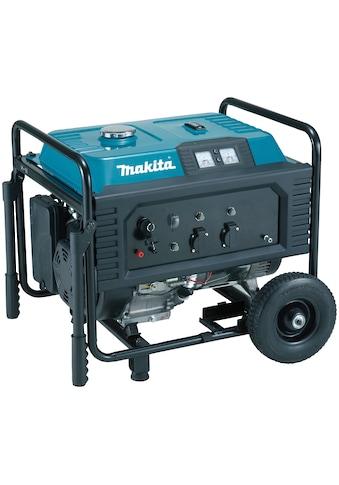 Makita Stromerzeuger »EG5550A«, 5,5 kVA kaufen