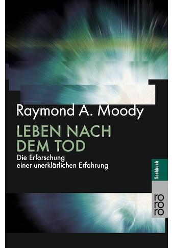 Buch »Leben nach dem Tod / Hermann Gieselbusch, Lieselotte Mietzner, Melvin Morse,... kaufen