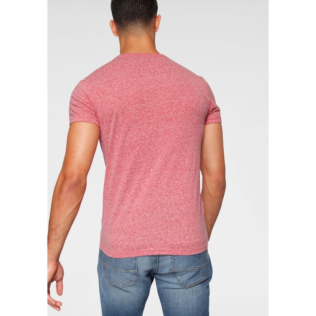 Bruno Banani T-Shirt, mit Markenprint