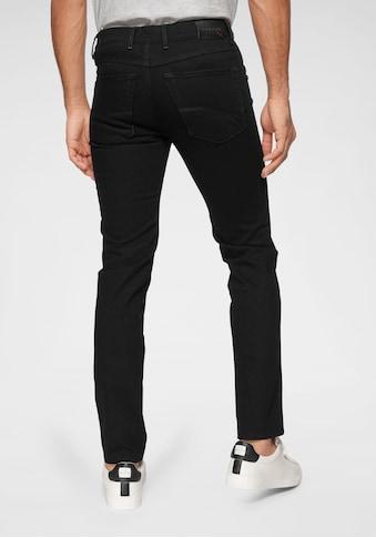 bugatti Regular-fit-Jeans »Flexcity«, passt sich der Bewegung an kaufen