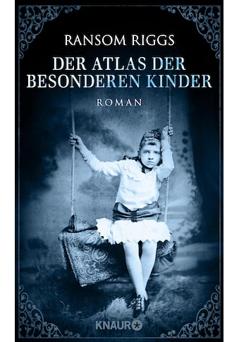 Buch »Der Atlas der besonderen Kinder / Ransom Riggs, Silvia Kinkel« kaufen