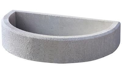 BUSCHBECK Sockelerhöhung , für Grillkamine, B/T/H: 104/65/20 cm kaufen