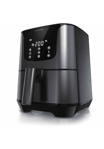 Arendo XL Heissluftfritteuse 3,5L Fritteuse ohne Öl Airfryer kaufen