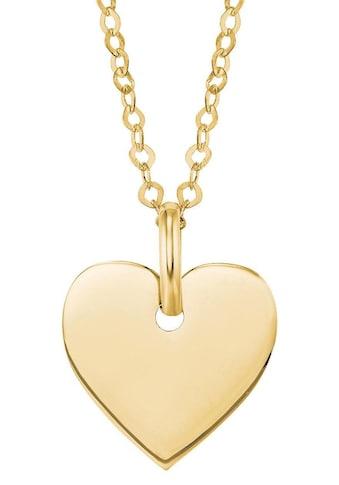 Amor Kette mit Anhänger »Herz, 2019926« kaufen