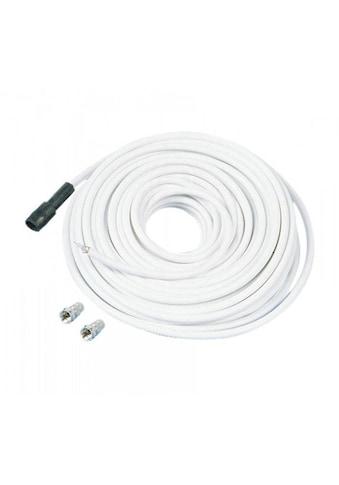 TELESTAR SAT-Kabel »SKYCABLE 100, 5 m mit 2 F-Steckern«, F-Stecker kaufen
