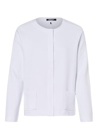 Olsen Sweatjacke kaufen