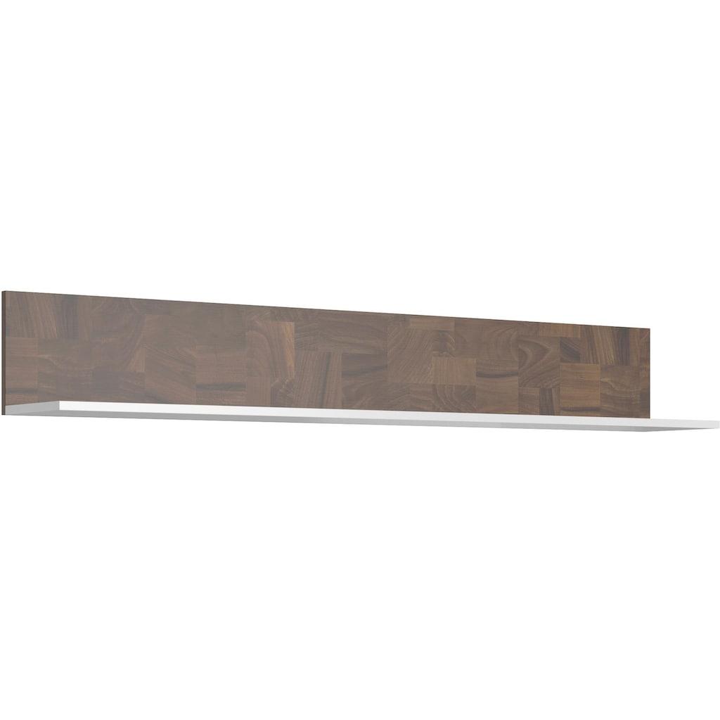 TRENDMANUFAKTUR Wandregal »Move«, Breite 150 cm