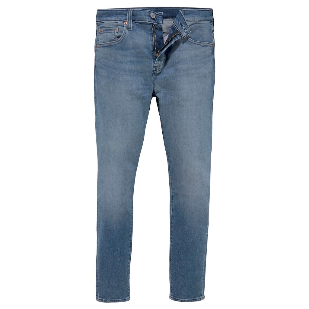 Levi's® Tapered-fit-Jeans »512 Slim Taper Fit«