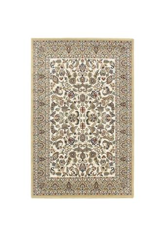 Sehrazat Teppich »Excellent 804«, rechteckig, 11 mm Höhe, Orient-Optik, Wohnzimmer kaufen