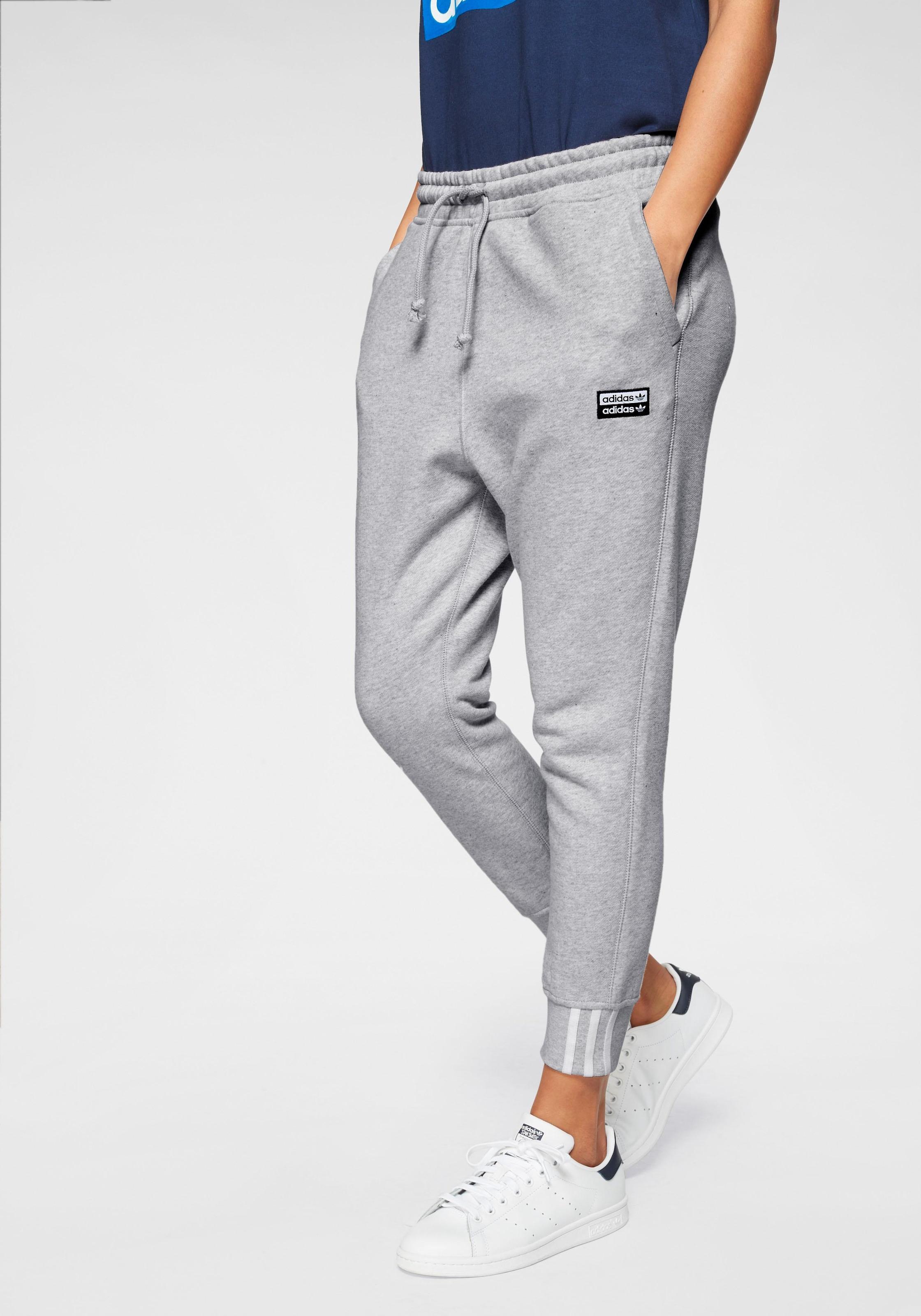 Adidas Original Damen 3 Streifen Rock Retro Klassisch Schwarz Weiß