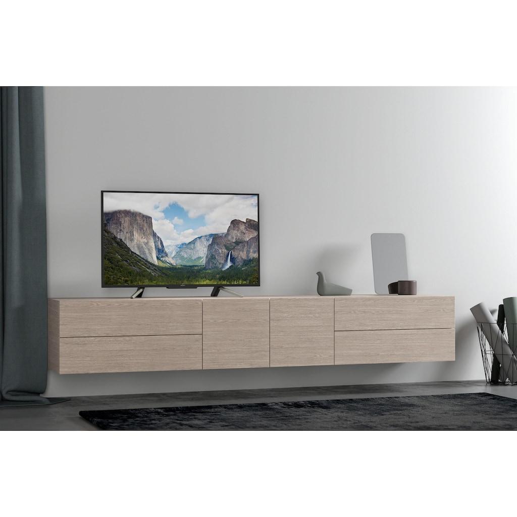 "Sony LED-Fernseher »KDL-50WF6xx«, 126 cm/50 "", Full HD, Smart-TV"