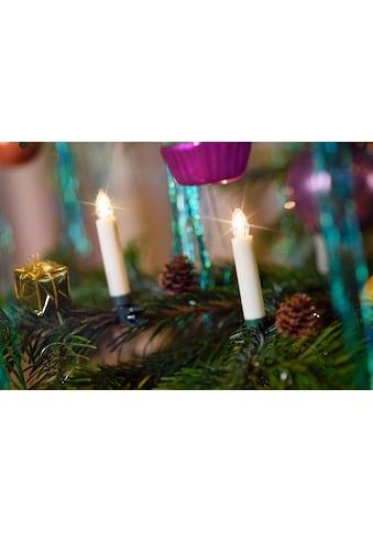 LED - Christbaumkerzen kaufen