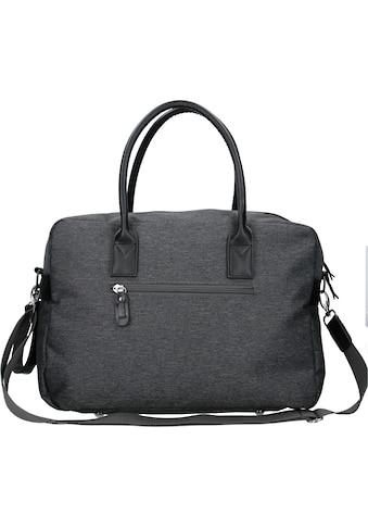 Kidzroom Wickeltasche »Friendly, grey« kaufen