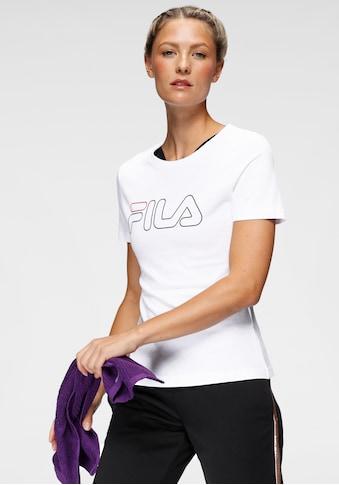 Fila T-Shirt »LADAN« kaufen