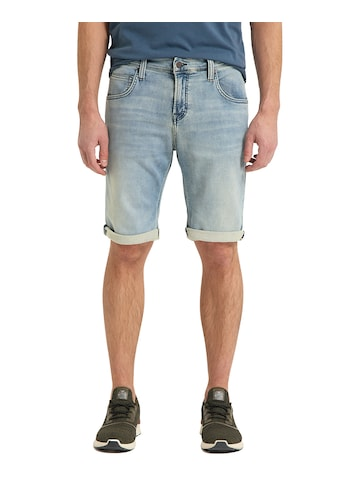 MUSTANG Jeansshorts »Chicago Shorts Z«, Jeans Short kaufen