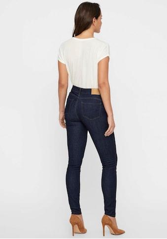 Vero Moda Skinny-fit-Jeans »VMSEVEN SHAPE UP« kaufen
