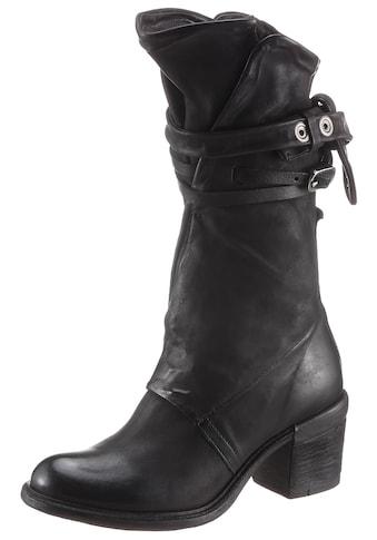 A.S.98 Stiefel »JAMAL«, mit Bändern kaufen