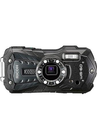 Ricoh Outdoor-Kamera »WG-60«, 16 MP, WLAN (Wi-Fi) kaufen