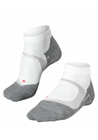 FALKE Laufsocken »RU4 Cool Short Running«, (1 Paar), mit angenehmen Kühlungseffekt kaufen