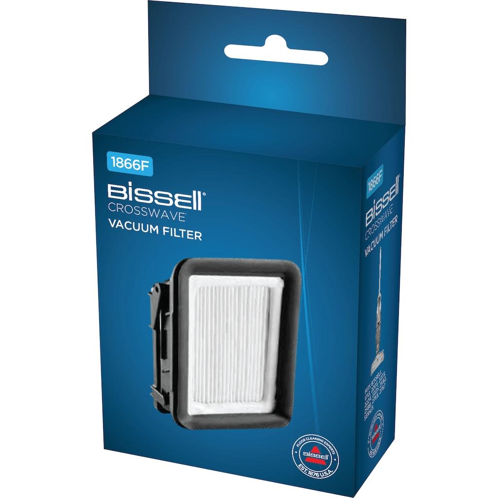Bissell Wasserfilter »Motor Filter CrossWave waschbar-1866F«