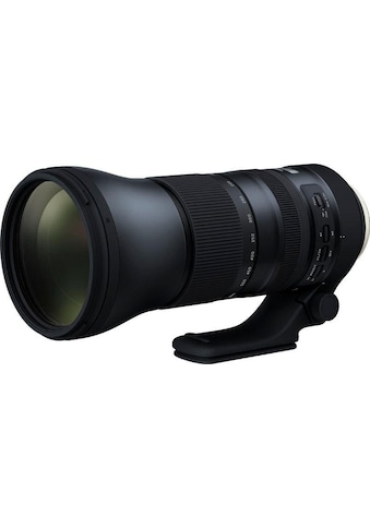 Tamron Objektiv »SP AF 150-600mm F/5-6.3 Di VC USD G2« kaufen