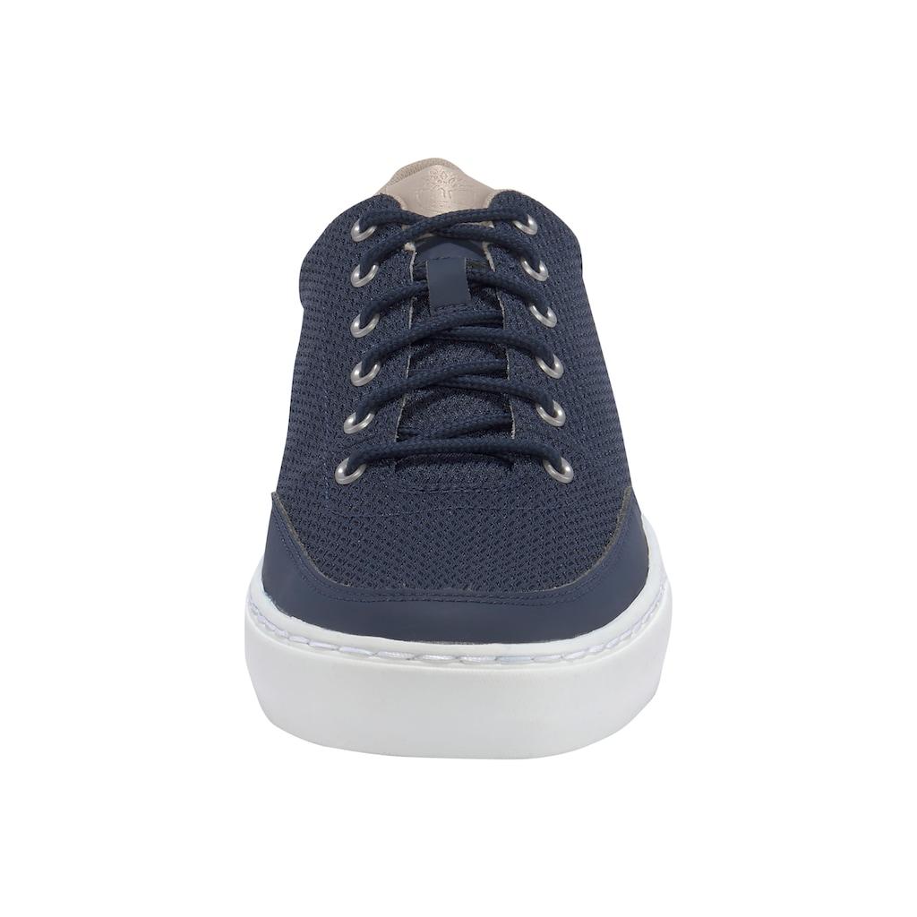 Timberland Sneaker »Adv 2.0 Green Knit Ox«