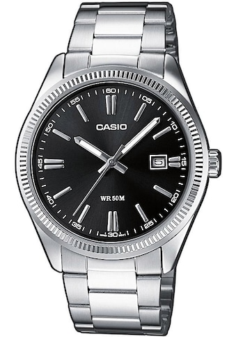 Casio Collection Quarzuhr »MTP-1302PD-1A1VEF« kaufen