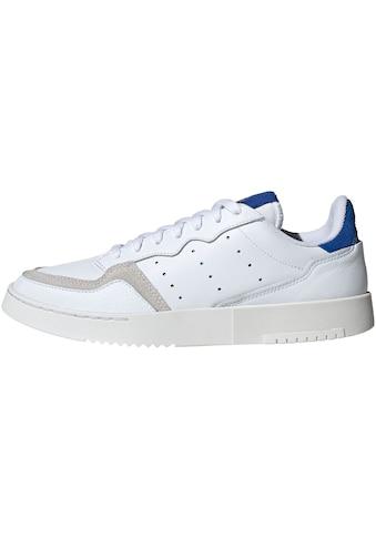 adidas Originals Sneaker »SUPERCOURT« kaufen