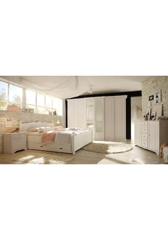 Schlafkontor Drehtürenschrank »Cinderella« kaufen
