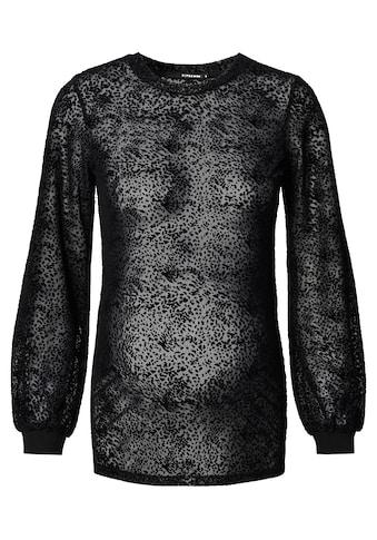 Supermom Umstandsshirt »Mesh dots« kaufen